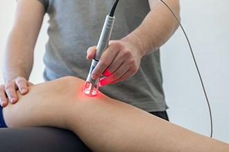 Therapeutic Laser